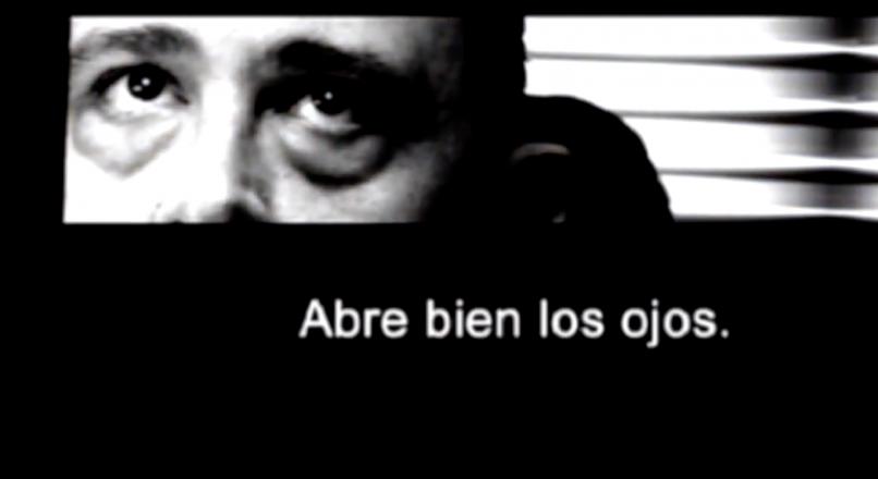 DESACTIVA (Abre bien los ojos) – by Fundación Cepaim