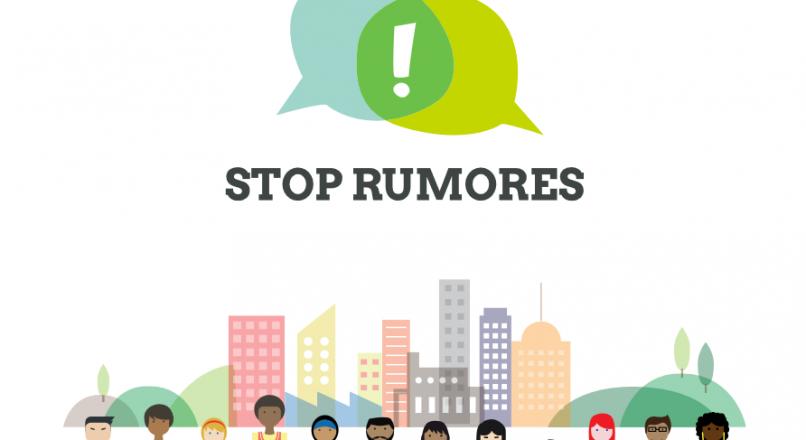Manual StopRumores – by Andalucía Acoge