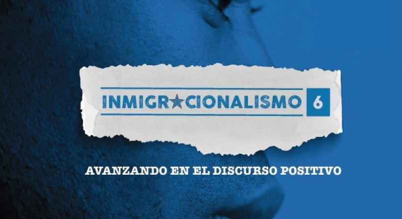 Inmigracionalismo – by Red Acoge