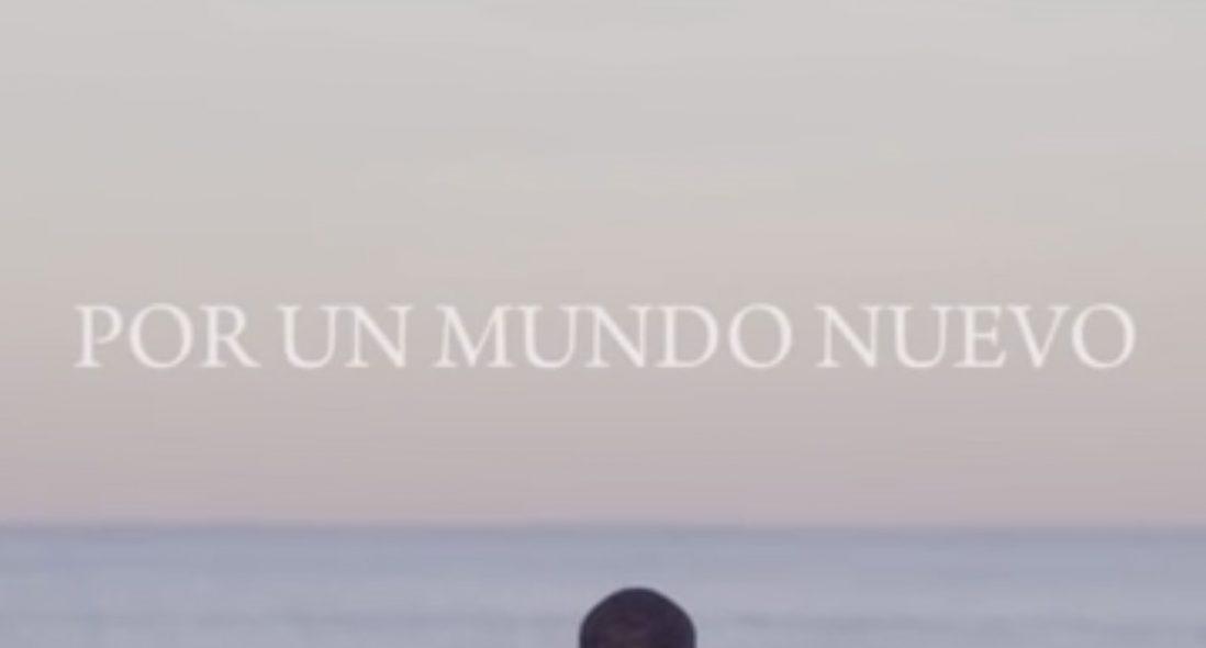 #PorUnMundoNuevo – by Nacho Espínola + Fundación Cepaim