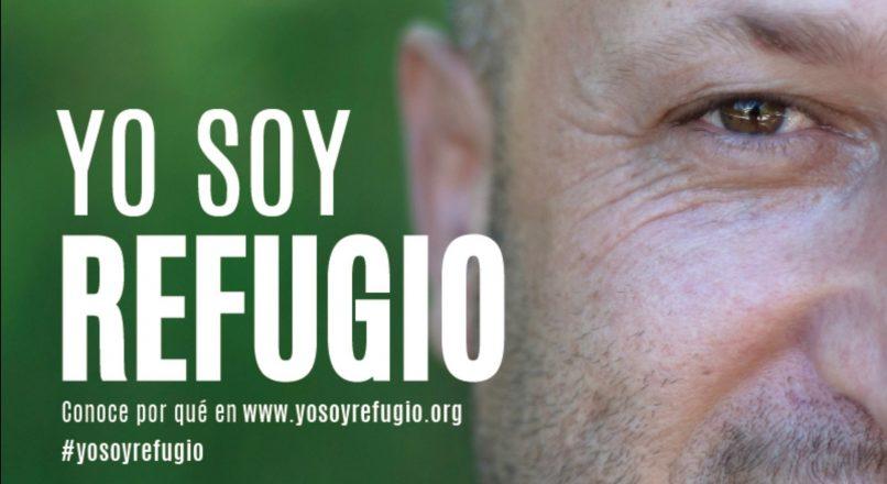 Yo Soy Refugio  – by Fundación Cepaim