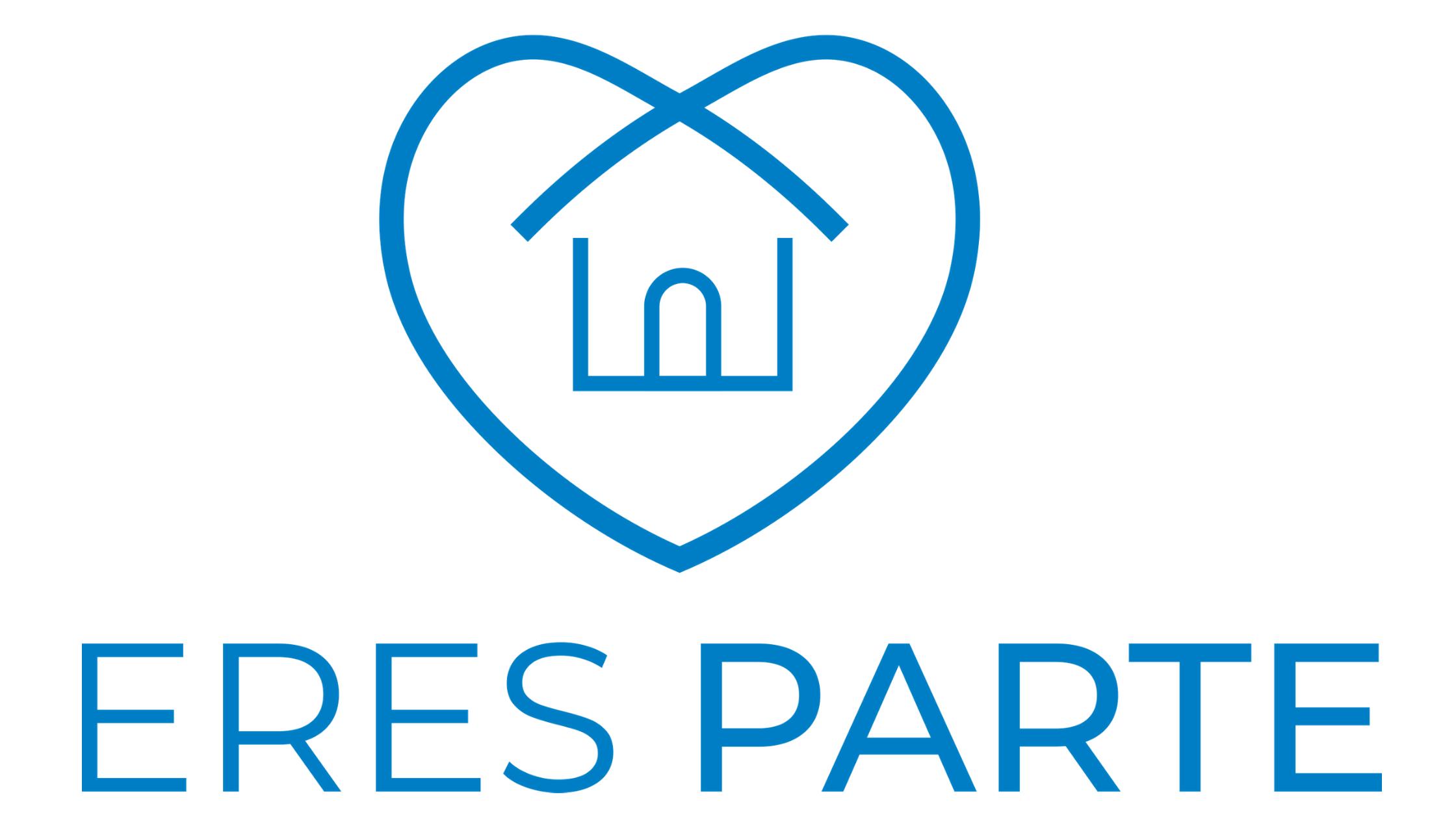 Logo de Eres Parte